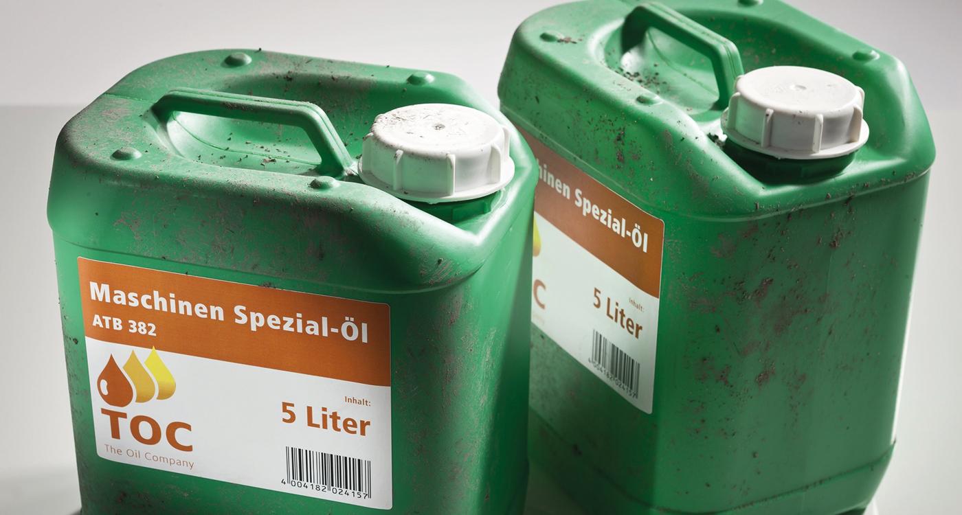Etiketter för flaskor, behållare och dunkar