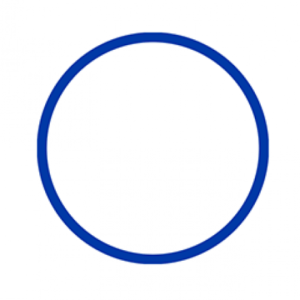 Runda och ovala etiketter
